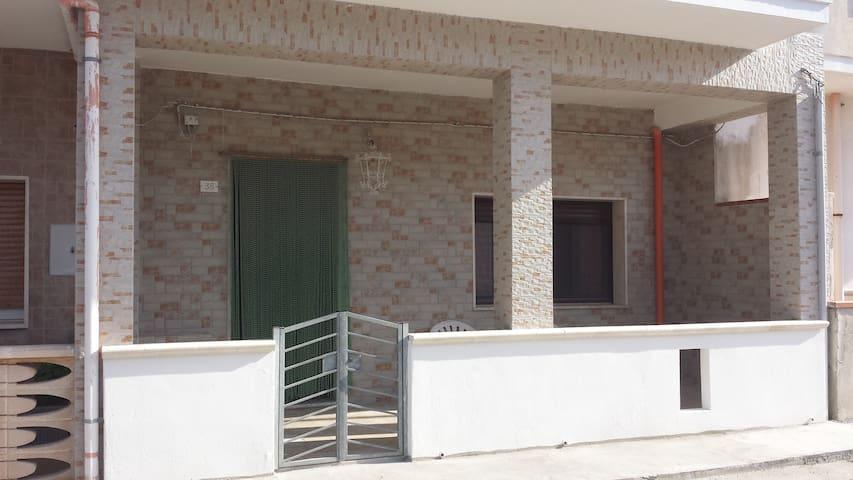Casa Chiara - Campomarino - Apartment