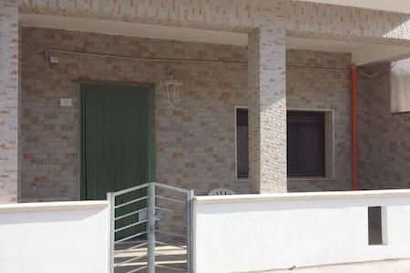 Casa Chiara - Campomarino - Apartmen