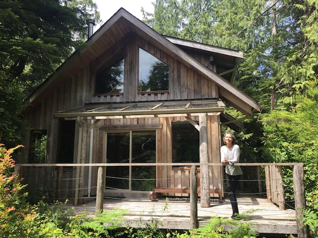 Cedar Nest at Emerald Forest