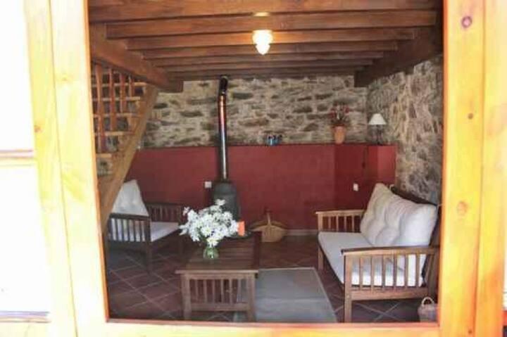 Suite - Casa de Piedra