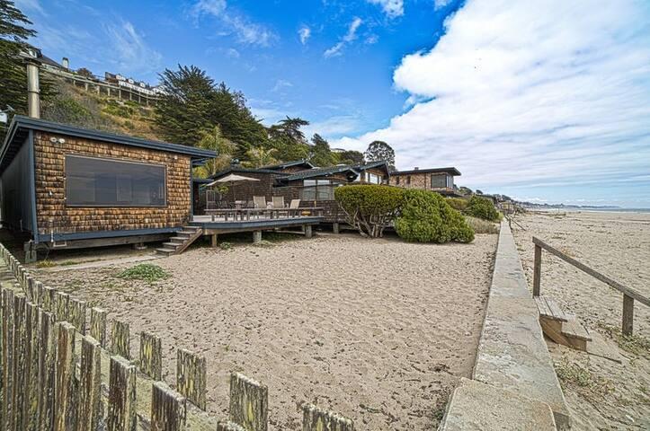 535 Hawley Beach House - Aptos - House