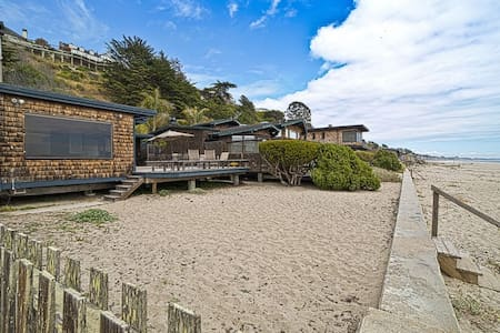 535 Hawley Beach House - Aptos - House