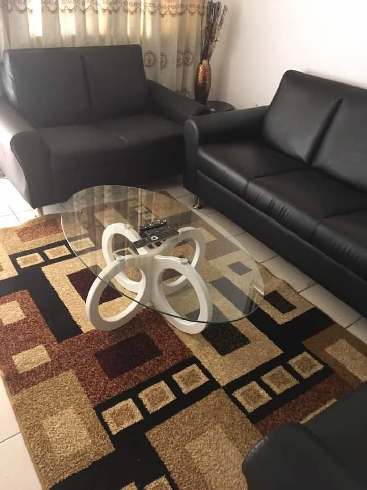 Furnished Apartment at Regimanuel Balloon Gate