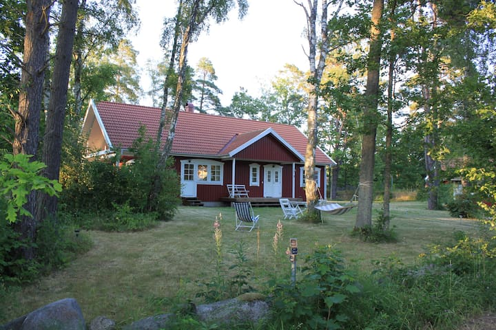 Spacious & comfy holidayhouse in traditional style
