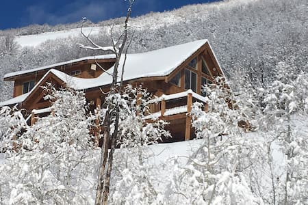 Kimball Canyon Mountain Lodge (Ideal for Sundance) - Park City