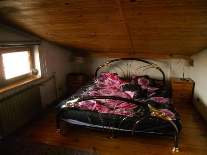 Appartement in Krakau