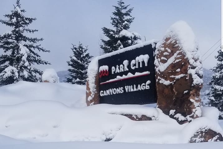 The Canyons Village Condo in Park City, UT