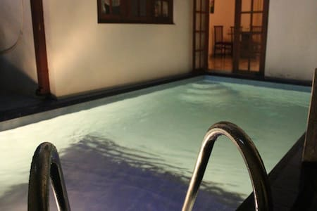 Natures Bliss Near Colombo with Swimming Pool - Ragama