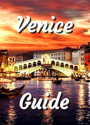 Guidebook for Venice