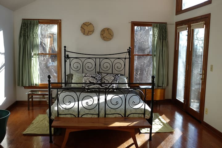 Cedar Run Guest House - Blacksburg - House