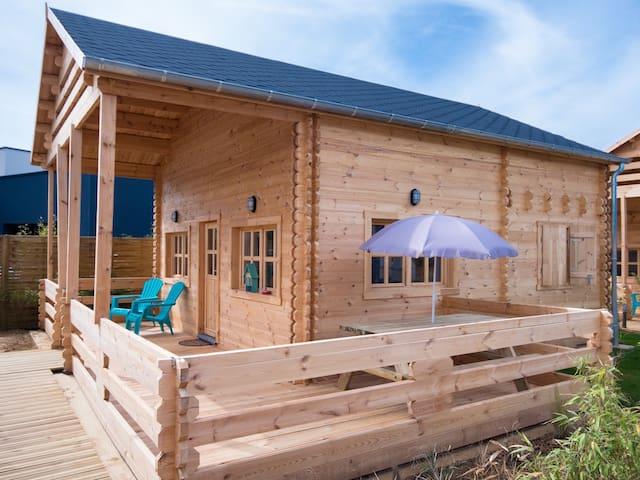 Cottage-Cottage-Private Bathroom-Garden View-Cottage n°1