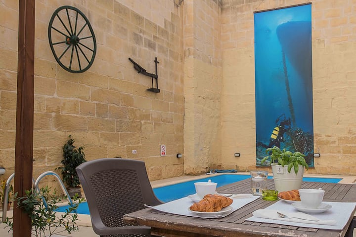 B&B Cusano - Room Xlendi
