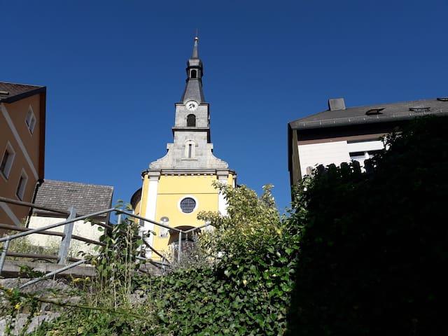 Goldsteig 2