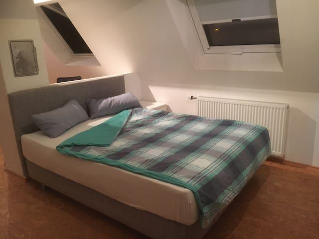 Gemütliches Zimmer bei mir zu Hause - Heilbronn - Townhouse