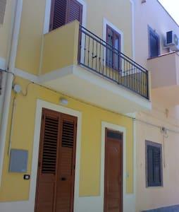 Grazioso appartamentino - Lampedusa