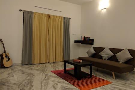 2 BHK Serviced Apartment near Manyata IT Park-201