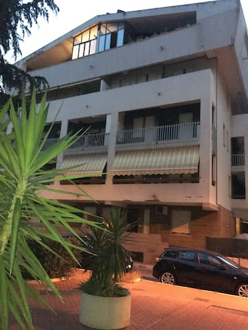 Appartamento a Francavilla al mare per mesi estivi
