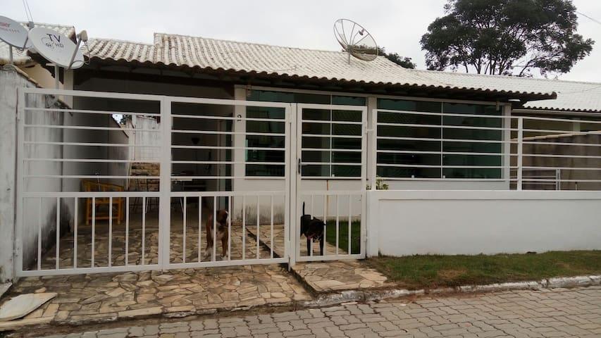 Linda casa em Araruama - Araruama - Apartament