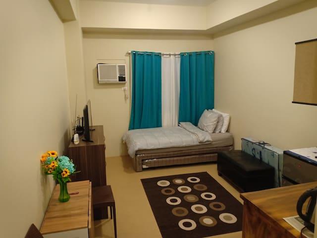 Affordable space / home @ avida CDO