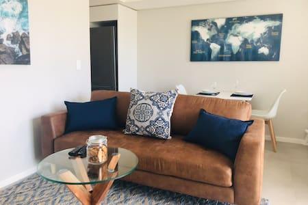 Beach Break - New beach apartment in Blouberg