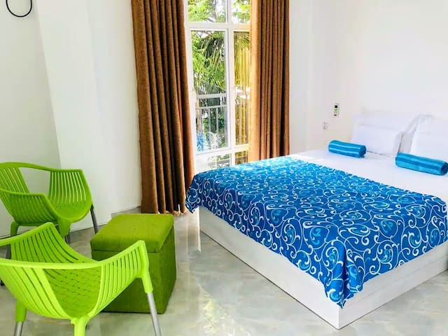 lagoonpark Residence @ Colombo AirPort - Double 1