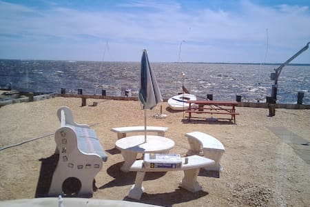 Island Views - Seaside Heights - Bed & Breakfast