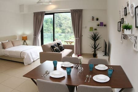RELAX & COZY HOME @ MIDHILLS GENTING