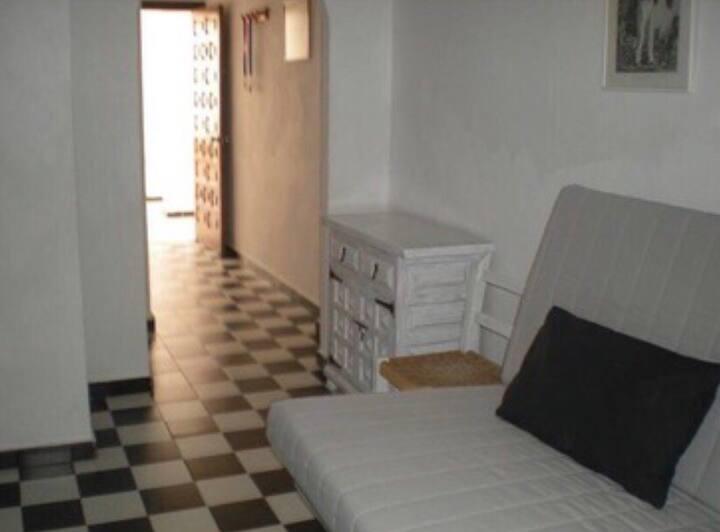 Appartamento Ada Bilo  Formentera 4 pax