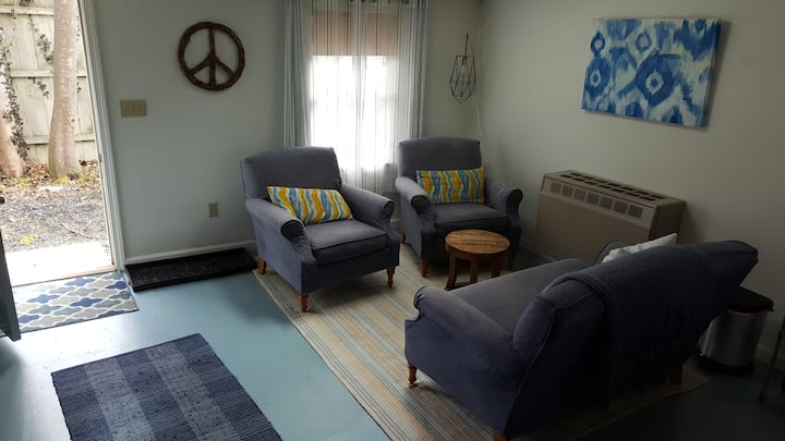 Cozy guesthouse close to downtown