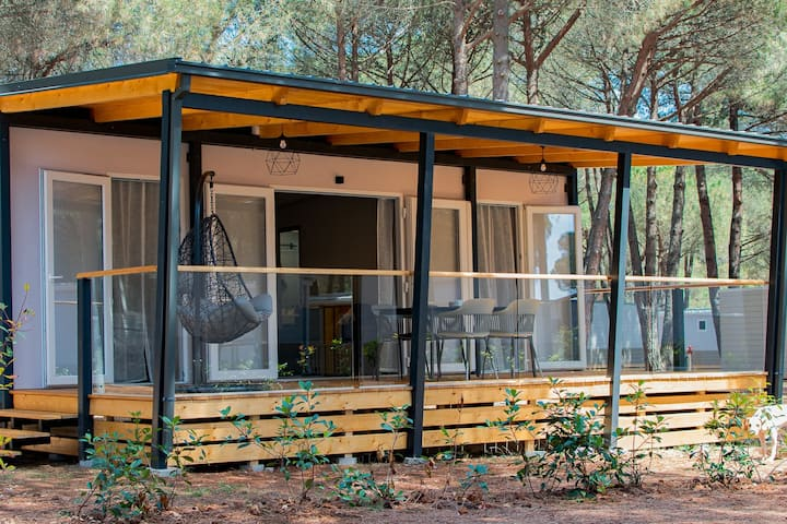 Lux camp 2 - brand new luxury mobile home