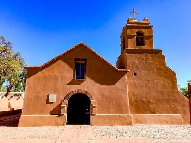 Habitación con agradable ambiente - San Pedro de Atacama - Other