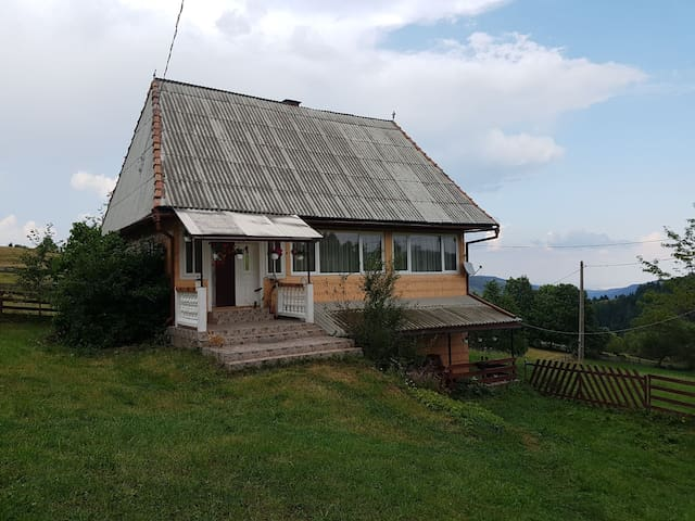 Maguri is my village placed 1300m altitude.