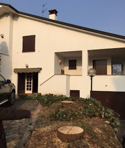 Villa in collina - San Colombano al Lambro - วิลล่า