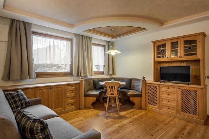 Chalet Prades - Dolomiti Lodge Conturines
