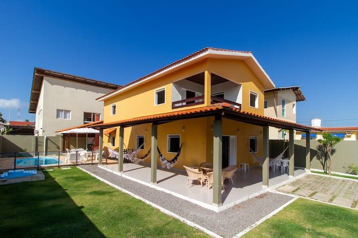 Casa em Porto de Galinha para a Família