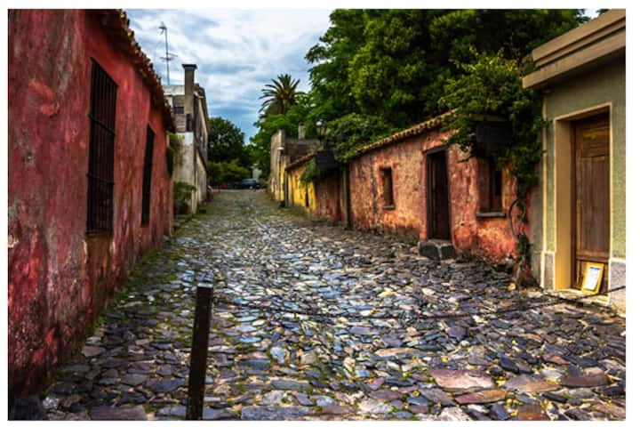 Apto.  compartido a pasos del Casco Histórico.