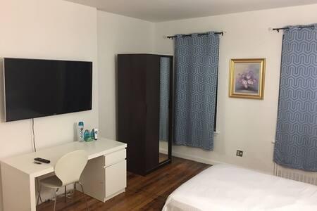 Dreams Central Park Bedroom