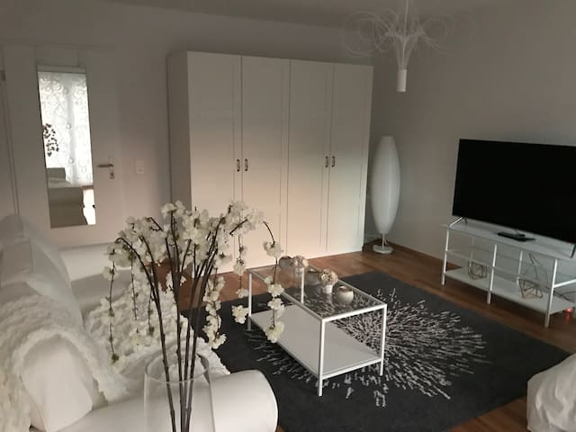 Beautiful, New, Clean 1 Bed Apartment in Seebach
