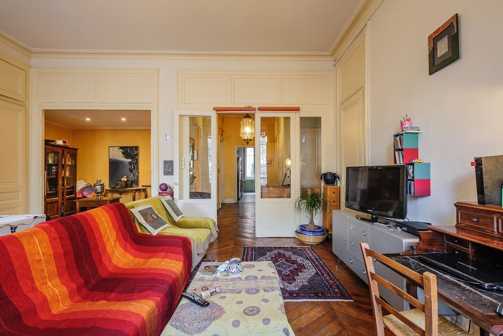 Appartement Vieux Lyon 3 Chambres Appartements Louer