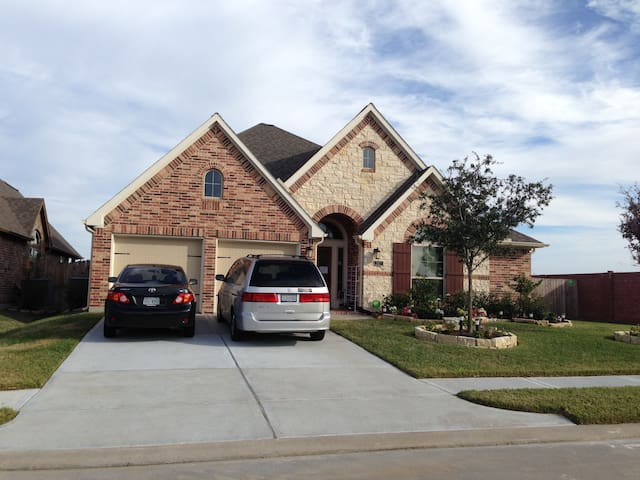 Resorthome - Pearland - Bed & Breakfast