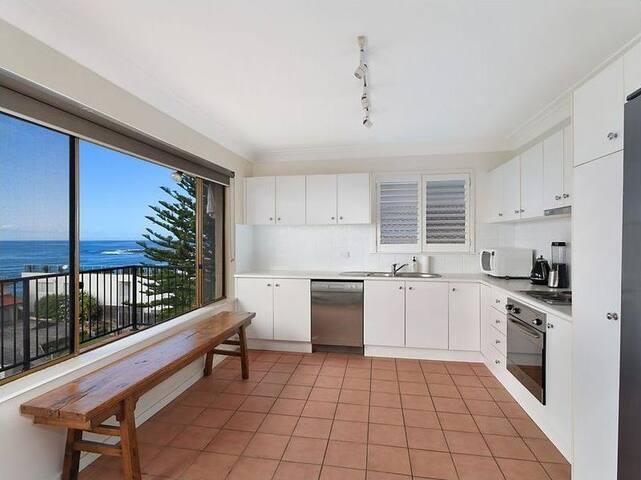 3 Bedroom Unit in Central Coast - Blue Bay - Appartamento