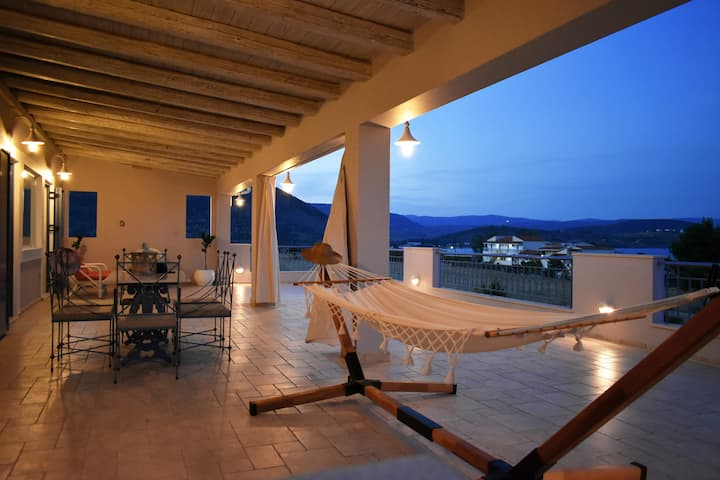 Gaia Luxury homes