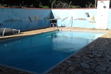 Casinha para relaxar - Miguel Pereira - Haus