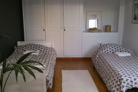 New room!Close 2 the sea,mountains & north airport - Tegueste - Casa