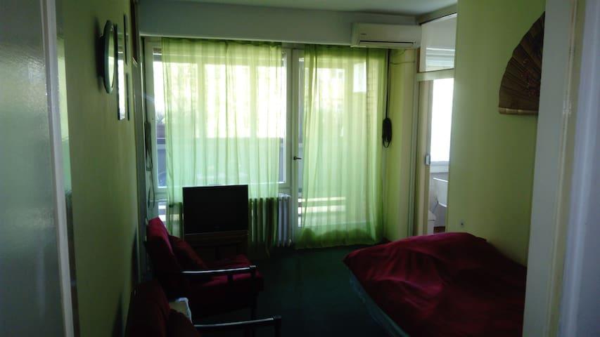 Vozdovac apartment - Beograd - Daire