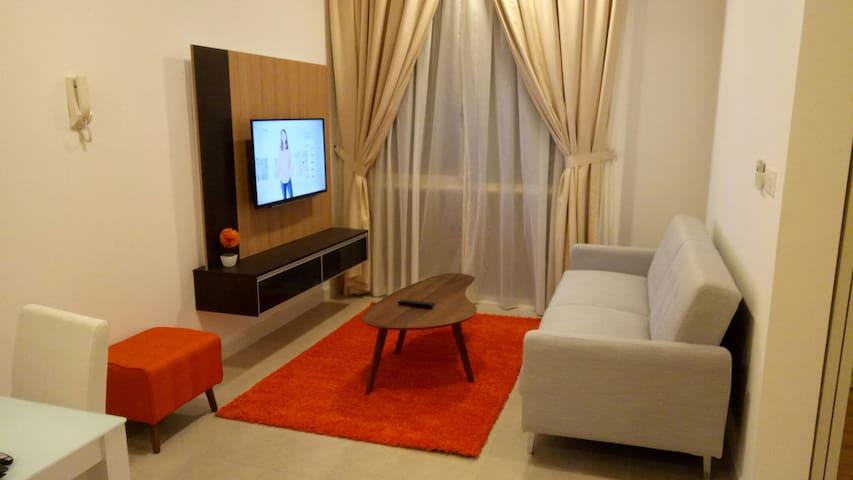 AFINITIClub LEGOLAND View 1803 Suite+Wifi