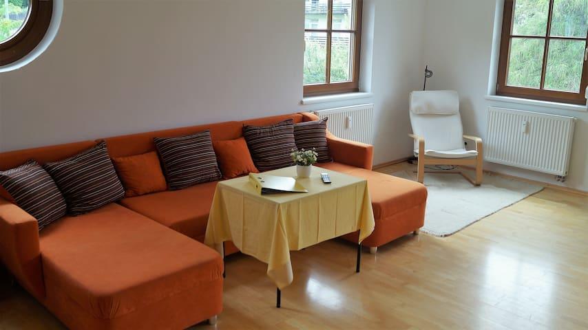 Ferienwohnung-Apartment Monika in Innsbruck - Igls