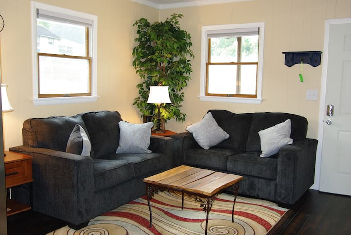 Valley View Haven, your home away from home!