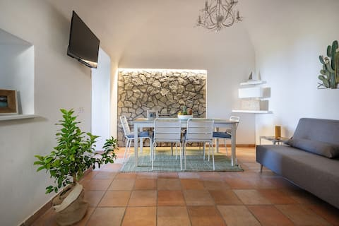 Nonna Carmela Apartment for up 4 people.