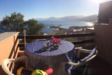 appartamento panoramico - Cala Gonone